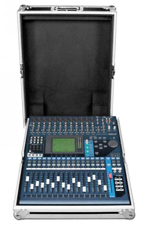 Yamaha 01V96 mixer case
