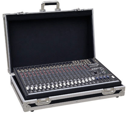 Mackie CFX20 Mixer Case