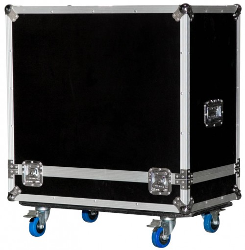 Guitar amp combo case 2 x 12 inch