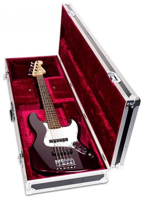 bass guitar case
