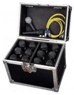 12x Microphone case