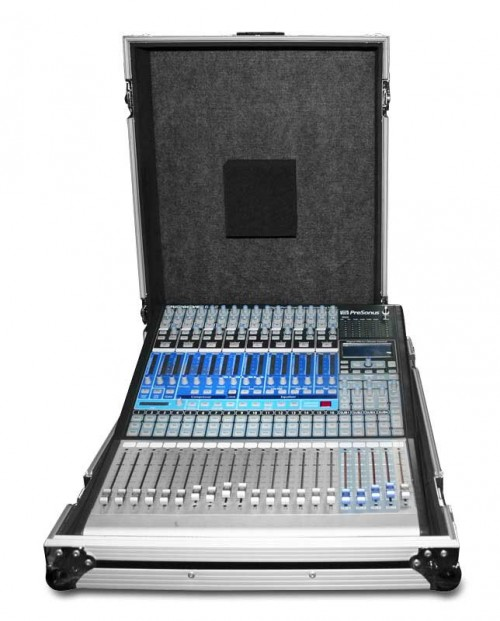 Presonus Studio Live 16 channel Mixer Case