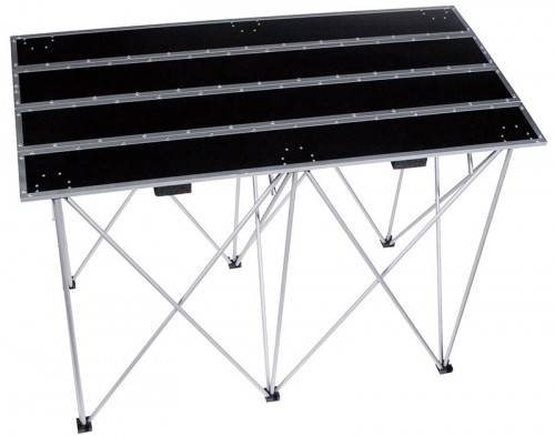 portable dj table