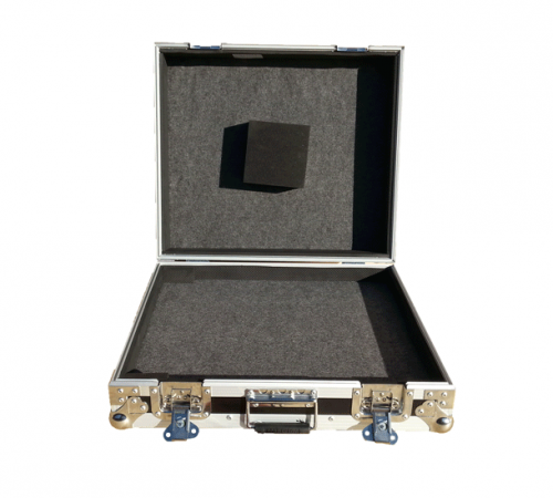 Allen and Heath ZED16FX Mixer Case