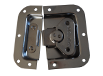 Butterfly Latch recessed